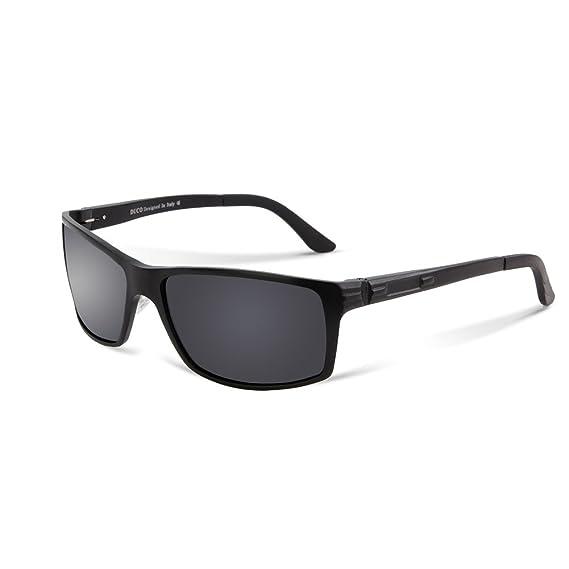 ae8df9c4ec Duco New Release Polarized Sunglasses Driver Glasses 9018  Amazon.ca ...