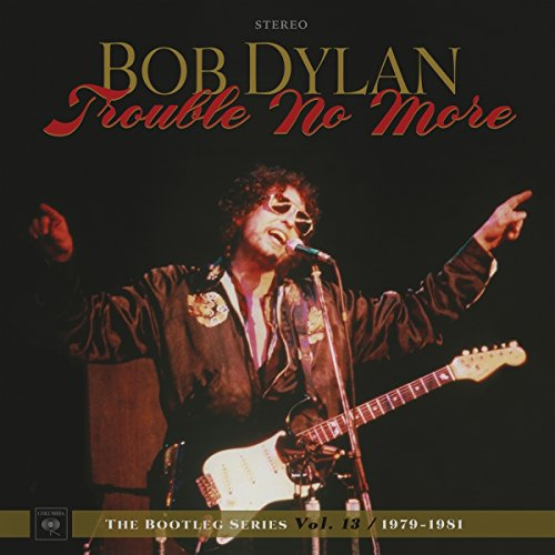Price comparison product image Trouble No More: The Bootleg Series Vol. 13 / 1979-1981
