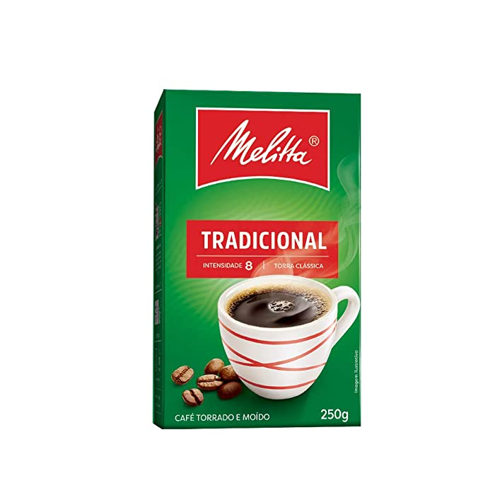 Top 8 Brazilian Melitta Coffee