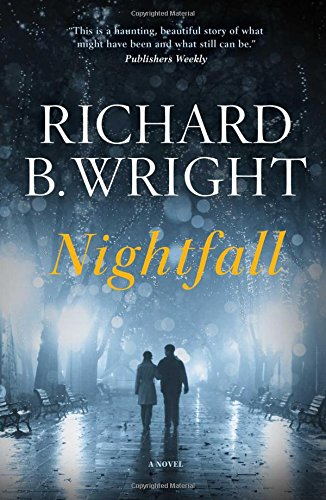 Read Online Nightfall pdf epub