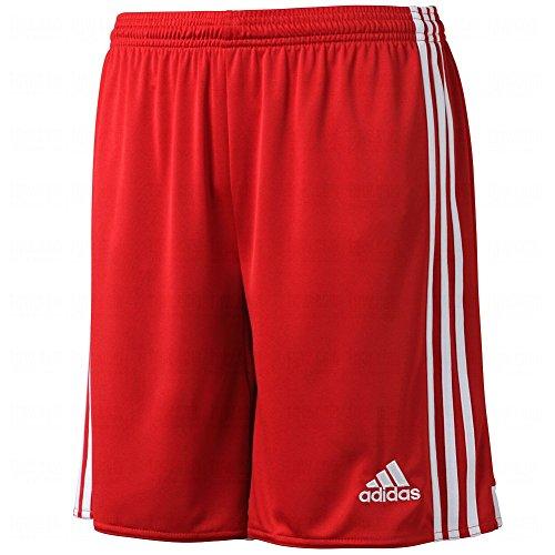 Adidas Custom Fit Shorts - Adidas Youth Climacool Regista 14 Short X-Large Red/White