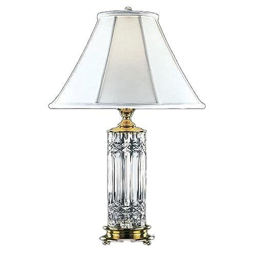 Waterford Kells Table Lamp