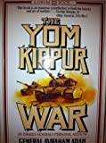 Yom Kippur War, Avram Adan, 093193334X