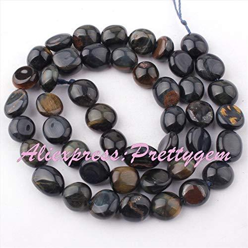 Freeform Garnet, Amazonite, Quartz, Fluorite Natural Stone Beads   for DIY Necklaces Jewelry Making (6x11-7x12mm)
