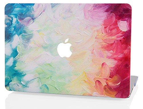 KEC MacBook Plastic Protective Fantasy