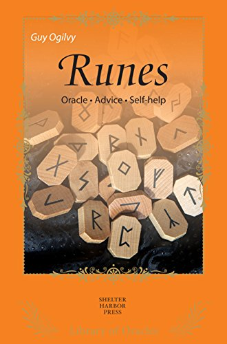 Rune Alphabet (Runes:The Alphabet of the Gods (Library of Oracles for Guidance and Self Awareness))