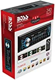 BOSS Audio Double