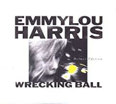 Emmylou Harris's groundbreaking album Wrecking Ball will be reissued April 8 on Nonesuch Records. Produced by Daniel Lanois (U2, Bob Dylan, Neil Young, Willie Nelson), Wrecking Ball won the 1996 Grammy Award for Best Contemporary Folk Album a...