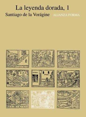 Descargar Libro La Leyenda Dorada, 1 ) De Santiago Santiago De La Voragine