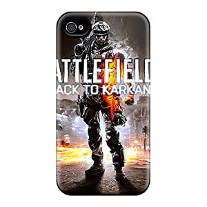 New Iphone 6 Cases Covers Casing(battlefield 3 Back To Karkand)