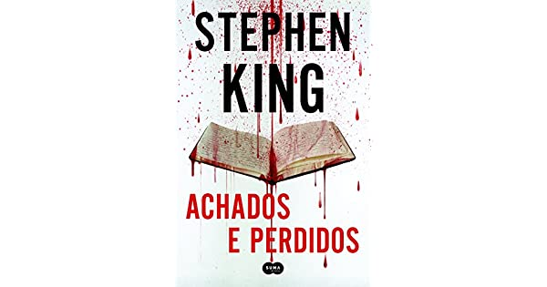 e4347e74eeeab3 Achados e perdidos - 9788556510075 - Livros na Amazon Brasil