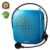 Portable Voice Amplifier 15W