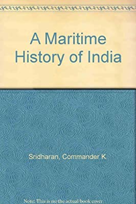 A Maritime History of India