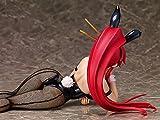 FREEing Gurren Lagann: Yoko (Bunny Version) 1:4 Scale PVC Statue