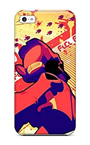 For Flcl Protective Case Cover Skin/iphone 5c Case Cover