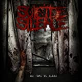 No Time to Bleed (W/Dvd) by Suicide Silence (2009-06-30)