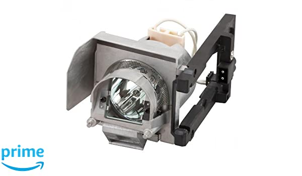 Replacement for Optoma W402 Lamp /& Housing Projector Tv Lamp Bulb This Item is Not Manufactured by Optoma