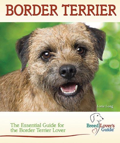 Border Terrier (Breedlover's Guide™)
