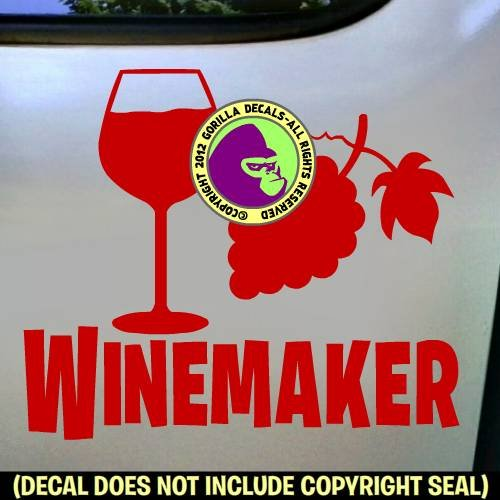 Winery Winemakers - 8