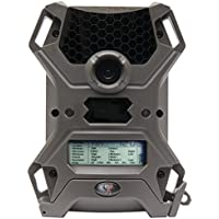 Wildgame Innovations V12B7-7 Vision 12 Light-out Trail Camera, Brown