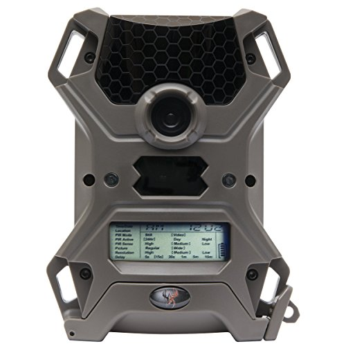 Wildgame Innovations V12B7-7 Vision 12 Light-Out Trail Camera