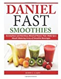 Daniel Fast Smoothies, John Cary, 1497319862