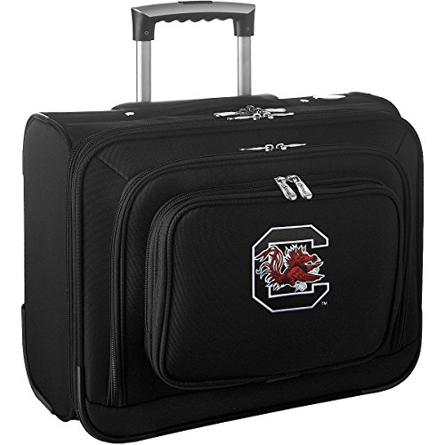 ncaa-south-carolina-fighting-gamecocks-wheeled-laptop-overnighter