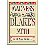 img - for Madness & Blake's Myth (Paperback) - Common book / textbook / text book