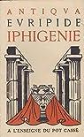 Iphigénie par Euripide