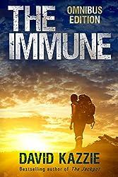 The Immune: Omnibus Edition