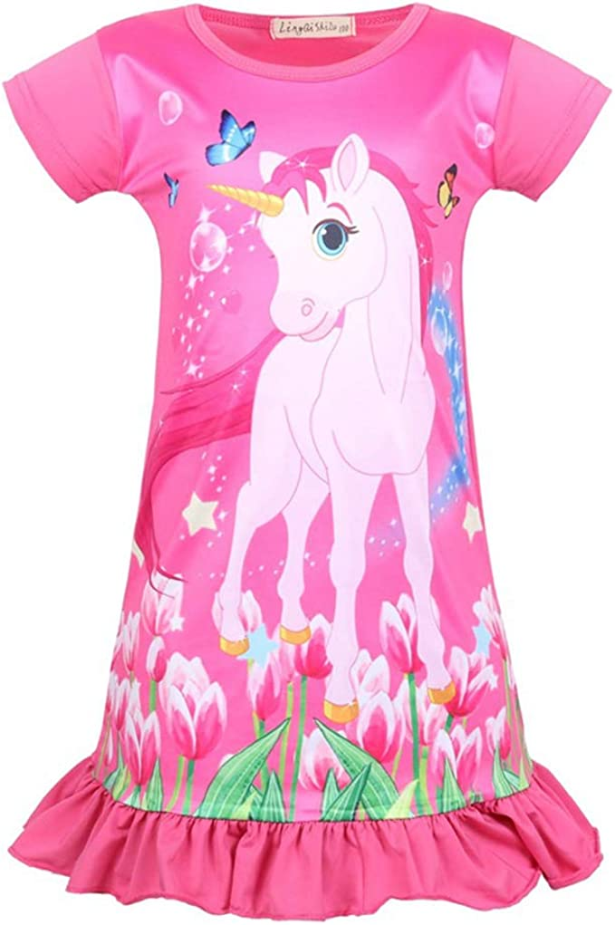 AME Girls Hotel Transylvania Nightgown Nightgown
