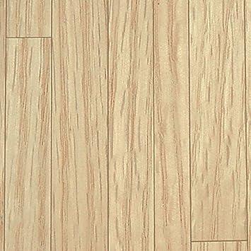 Amazon Dollhouse Miniature Random Plank Red Oak Wood Flooring