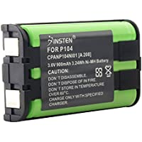2-Pack Insten Home Cordless Phone Ni-MH Battery Compatible with Panasonic HHR-P104 TYPE 29 New