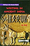 Writing in Ancient India, Jil Fine, 0823965082