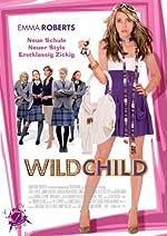 Filmcover Wild Child - Erstklassig Zickig