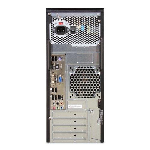 ASUS CM CM5675-07 3.2GHz i5-650 Escritorio Negro PC PC - Ordenador de sobremesa (3,2 GHz, Intel® CoreTM i5, 8 GB, 1000 GB, DVD Super Multi, Windows 7 Home ...