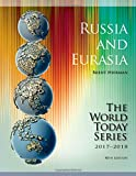 Published and updated annually,      Russia and Eurasia      deals with the twelve independent republics that became members of the Commonwealth of Independent States following the collapse of the Soviet Union in December 1992. The text focus...