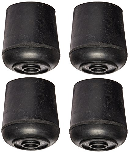 Mintcraft 500-9311 Rubber Leg Tip, 1-1/4