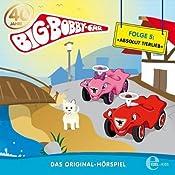 Absolut tierlieb (BIG Bobby Car 5) | Simon X. Rost
