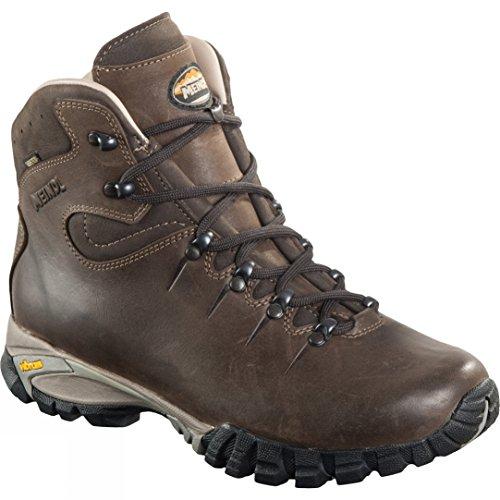 Meindl Schuhe Toronto GTX Men - braun 43 1/3
