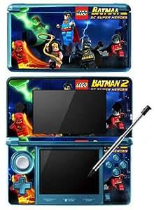 Amazon.com: LEGO Batman 2: DC Super Heroes Game Skin for ...