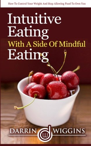 Intuitive Eating Side Mindful Allowing product image