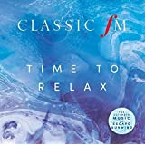 Classic FM Time To Relax