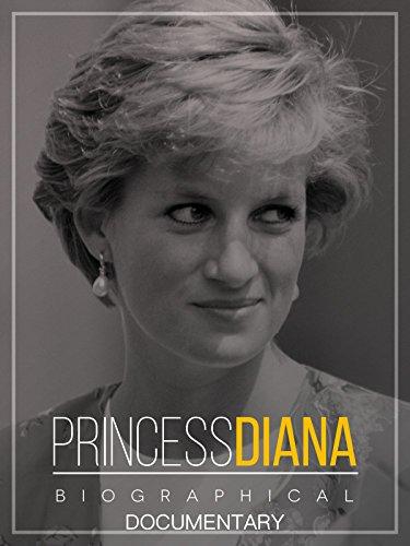 Princess Diana: Biographical Documentary