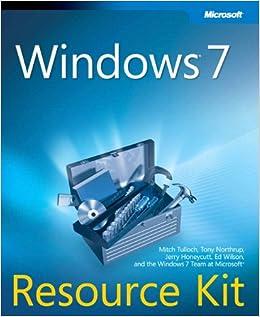 windows 7 resource kit powershell pack