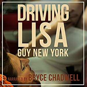 Driving Lisa Audiobook