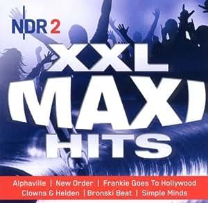 Ndr2 - XXL Maxi Hits