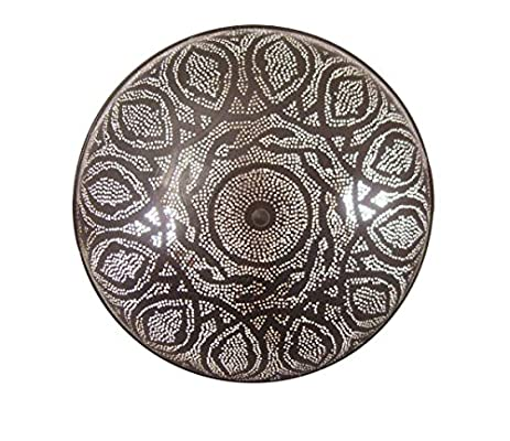 Moroccan Ceiling Lights, Flush Mount Ceiling Light