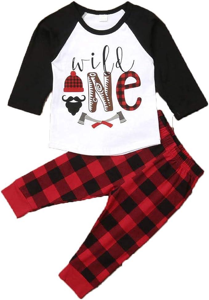 Amazon.com: Babys - Camiseta de manga larga para primer ...