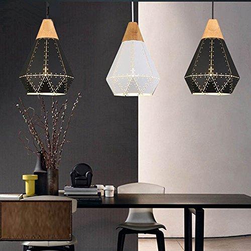 Modern industrial lighting vintage l&shades metal shadow Loft pendant l& retro ceiling light Retro L& Shade ... & Modern industrial lighting vintage lampshades metal shadow Loft ...
